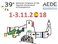 Spanish Endo Association - Malaga, Spain - 1-3.11.18