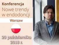 New Trends in Endo, Warsaw Poland - 20.10.18
