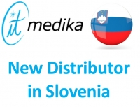 New distributor in Slovenia