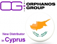 New distributor in Cyprus